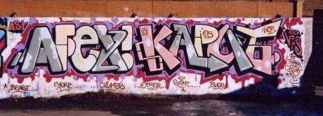 Afex Kaput