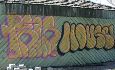 Pear House