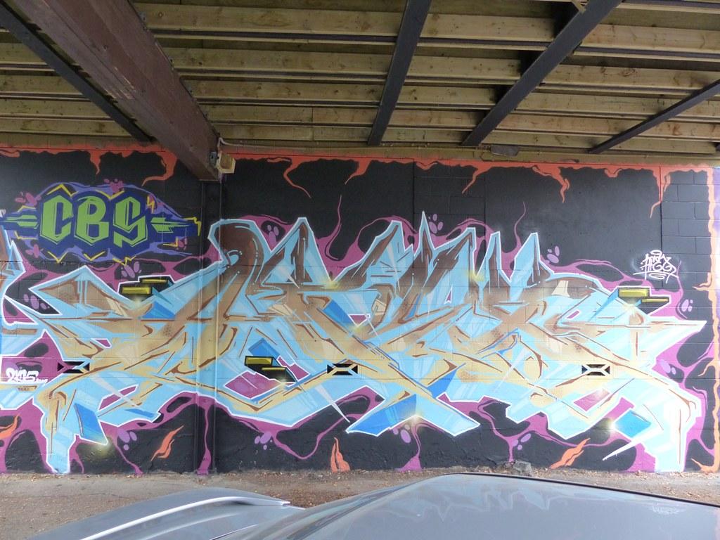 Graffiti wall calgary - 403413 403109 403108 436 406322 406319