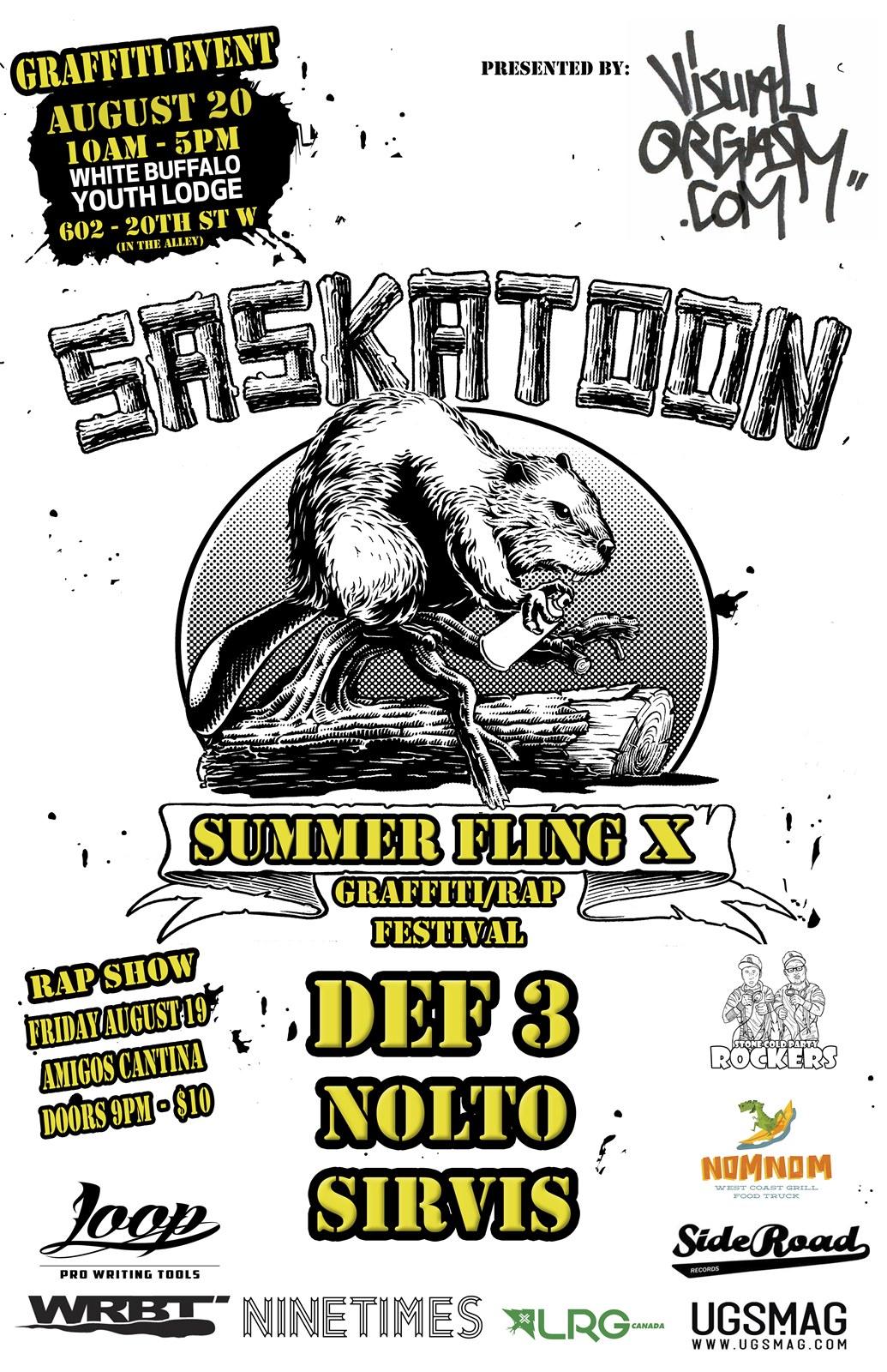 summerfling2012