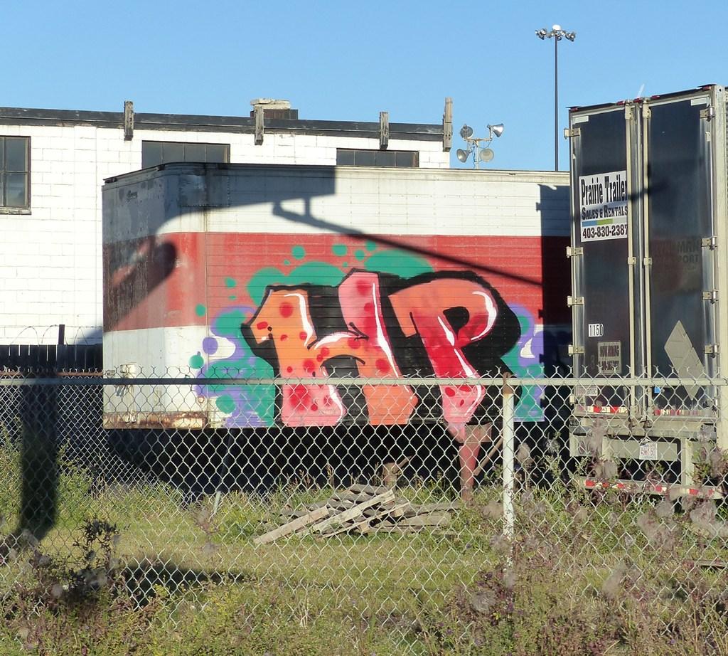 Graffiti wall calgary - 12976875 12976874 13458794 13940231
