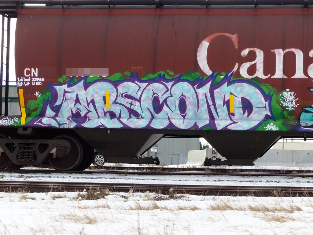 abscon